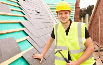 find trusted Quoyloo roofers in Orkney Islands