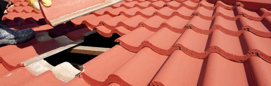 compare Quoyloo roof repair quotes